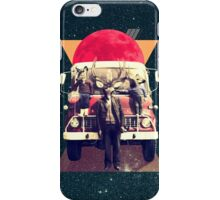 El Camion iPhone Case/Skin