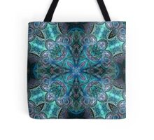 Paua Dreams Series #004 Tote Bag