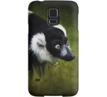 Staring competition! Samsung Galaxy Case/Skin