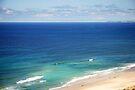 Gold Coast by Renee Hubbard Fine Art Photography