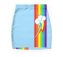 Dashie Mark Mini Skirt