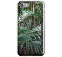 Norfolk Island: Green Haven iPhone Case/Skin