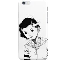 Shintaro – Control iPhone Case/Skin