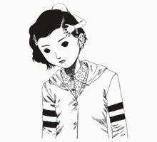 Shintaro – Control T-Shirt