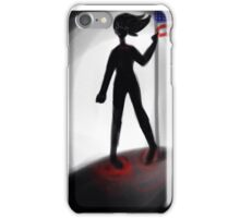 Freedom (Available on everything!) iPhone Case/Skin