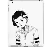 Shintaro – Control iPad Case/Skin