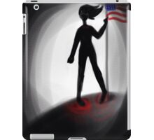 Freedom (Available on everything!) iPad Case/Skin