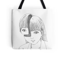 Shintaro – Where is My Mind? Tote Bag