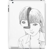 Shintaro – Where is My Mind? iPad Case/Skin