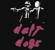 Daft Dogs..  by nickwho