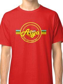 Aiya rainy day beef bowl - Persona 4 Classic T-Shirt