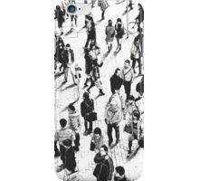 Punpun – Streets iPhone Case/Skin