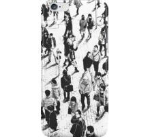 Punpun – Streets iPhone Case/Skin