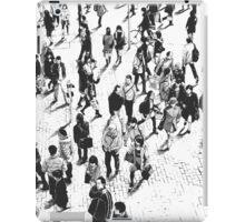 Punpun – Streets iPad Case/Skin