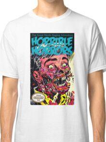 Horrible Horrors NES Classic T-Shirt