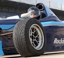 Rockingham Raceway Formula 3 by Colin J Williams Photography