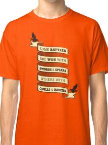 Quills & Ravens Classic T-Shirt