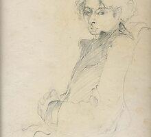 Joseph ~ 1969 by Barbara Wyeth