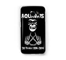 The Fiend Aquabats Samsung Galaxy Case/Skin