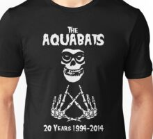 The Fiend Aquabats Unisex T-Shirt