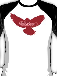Bloodraven (Red) T-Shirt
