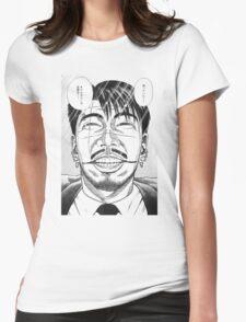 Ichi the Killer – Kakihara Womens Fitted T-Shirt