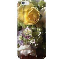 Pastel Arrangement iPhone Case/Skin
