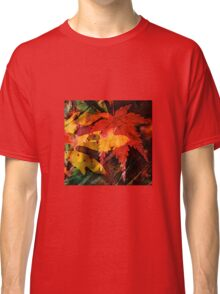 Sassy and Scarlet Classic T-Shirt