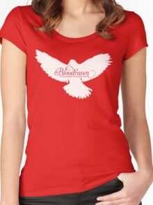 Bloodraven Women's Fitted Scoop T-Shirt
