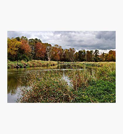 Fox River Photographic Print