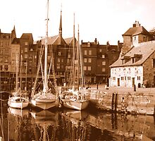 HONFLEUR..... FRANCE by chick