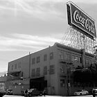 Coca-Cola, San Francisco, 2009 by tomoenk6