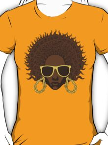 Afro Cool T-Shirt