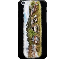 Cars 4 V iPhone Case/Skin