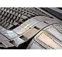 Concorde Detail Photographic Print