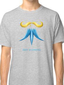 Daario's Beard Classic T-Shirt