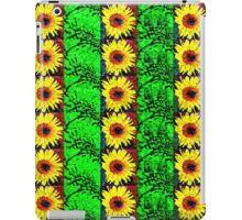 A Springtime Dream in the Garden iPad Case/Skin