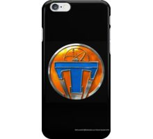 Tomorrowland iPhone Case/Skin