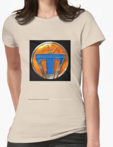 Tomorrowland Womens Fitted T-Shirt