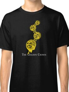 The Golden Crown Classic T-Shirt