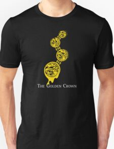 The Golden Crown T-Shirt
