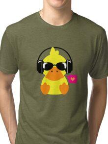 be hip Tri-blend T-Shirt