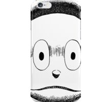 20th Century Boys – Hattori Mask iPhone Case/Skin