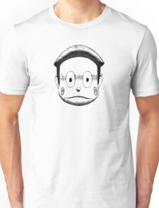 20th Century Boys – Hattori Mask Unisex T-Shirt