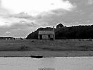 Lone House on the Tweed by Ryan Davison Crisp