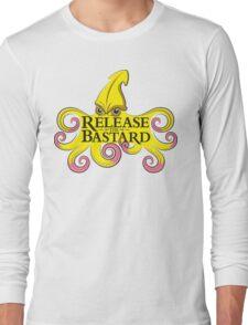 Release The Bastard (on black) T-Shirt