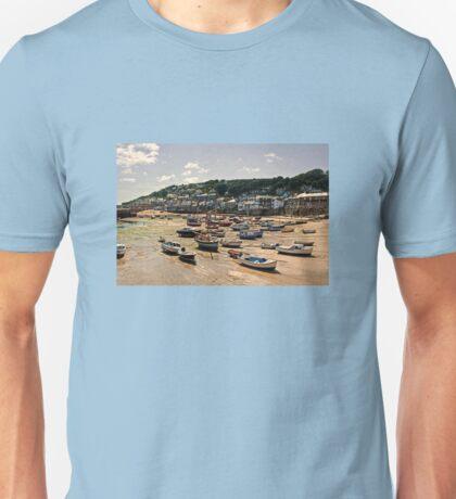 Mousehole, Cornwall T-Shirt