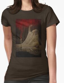 The Queen Lay Dying Of Her Own Will T-Shirt