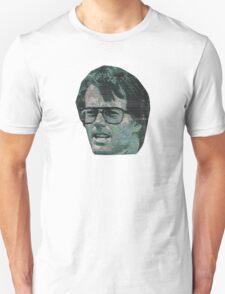 Captain America Unisex T-Shirt