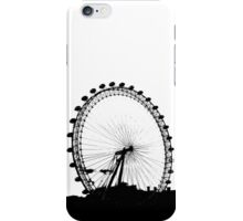 London Eye iPhone Case/Skin